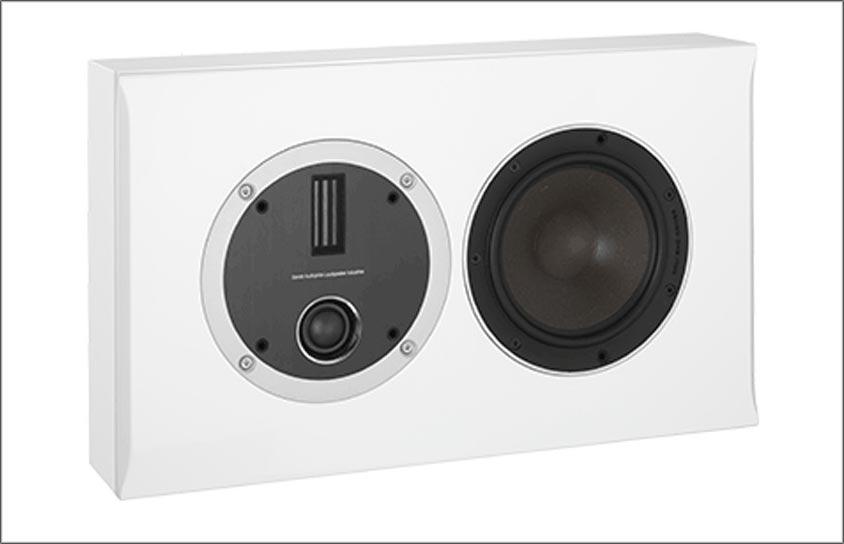 On-Wall-Lautsprecher günstig kaufen bei HIFI-REGLER