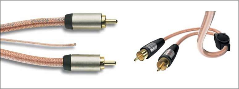 Subwoofer-Kabel günstig online kaufen bei HIFI-REGLER