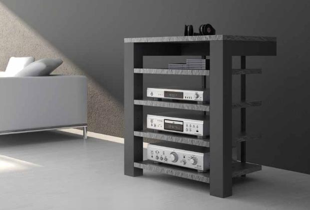 racks von schroers schroers bei hifi regler. Black Bedroom Furniture Sets. Home Design Ideas