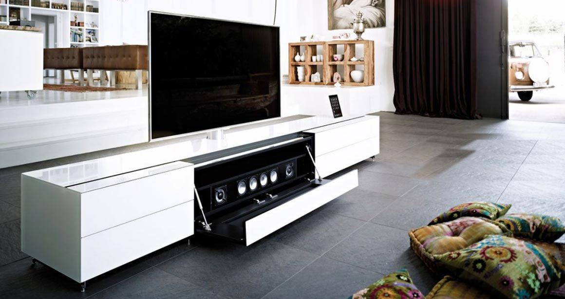 spectral m bel hifi m bel tv m bel rack bequem. Black Bedroom Furniture Sets. Home Design Ideas