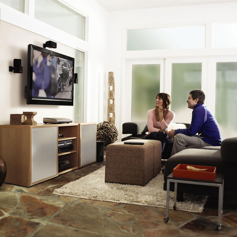 bose lifestyle 520 heimkino system der gehobenen klasse. Black Bedroom Furniture Sets. Home Design Ideas