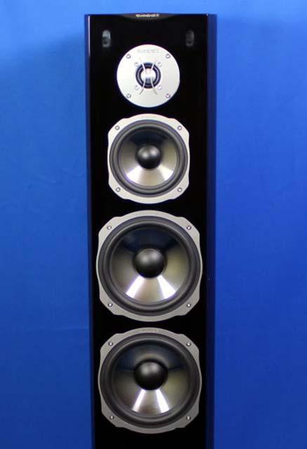 Breitbänder, Mehrwege-Lautsprecher und Bass-Experten - HIFI-REGLER