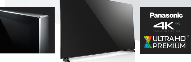 Panasonic TV-Neuheit