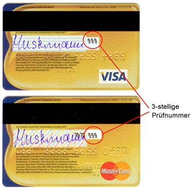 Zahlungsarten - HIFI-REGLER
