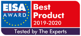 EISA AWARD: Best Product 2019/2020