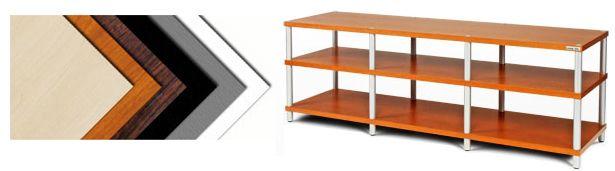 creaktiv trend 3 aufbau set farbe s ule silber farbe. Black Bedroom Furniture Sets. Home Design Ideas