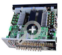 Denon AVR-4520 im Test