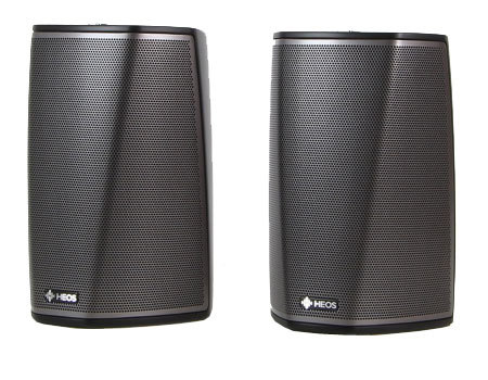 Heos 1 als Stereo-Speaker