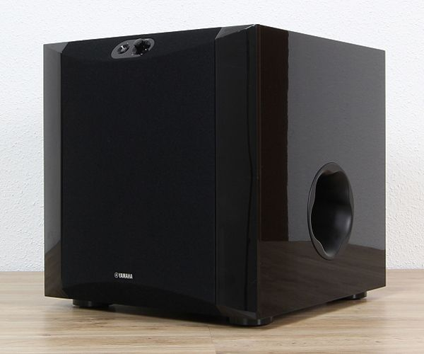 test yamaha ysp 5600 digitaler soundprojektor mit. Black Bedroom Furniture Sets. Home Design Ideas