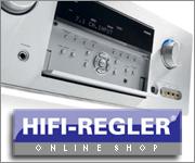HIFI-REGLER - Spezialversand für Hifi und Heimkino